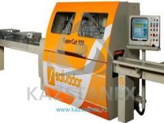 Line of optimization SuperCut 300 (SALVADOR,