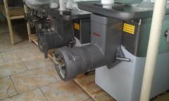 MIM-600 meat grinder industrial to