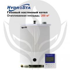 Газовый котел Hydrosta HSG-200