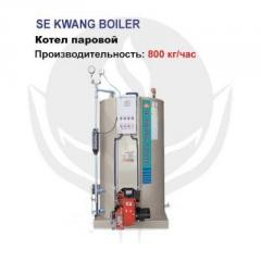 Gas boiler SEKWANG BOILER SEK 800