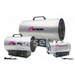 Пушка тепловая, газовая прямого действия Axe Astro