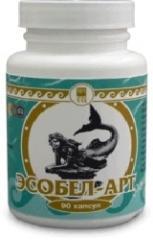 Биологически активные добавки (БАД)  Эсобел-Арт