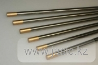 WL tungsten (on aluminum) 1,6mm