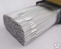 Aluminum welding bar of ER 1100 of of 2,0 mm