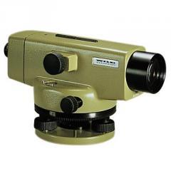 Engineering optical level of NA2