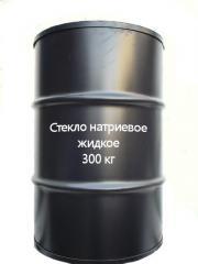 SODA-ASH LIQUID GLASS - POTASSIUM, GOST 13078-81