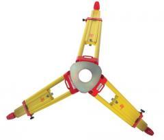 Standard wooden support of GST101