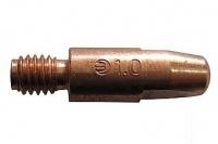 Dyuz (contact tip) 1,2mm M6