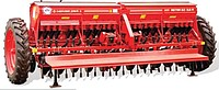 SZ-3,6A seeder Astra with zagartachy