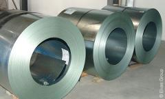 Roll galvanized 0,45