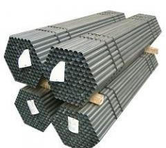 Galvanized pipe 108*3,5