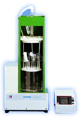 Laboratory system of purification of TraceCLEAN