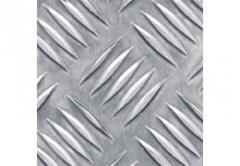 Aluminum sheet, Liszt corrugated aluminum