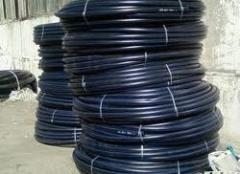 Polyethylene pressure head to buy pipes in Karaganda