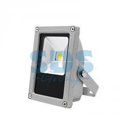 Прожектор уличный LED, Slim mini, 10W,