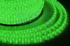 Фиксинг плоский 11*18мм,  Neo-Neon FL-2W-90M...