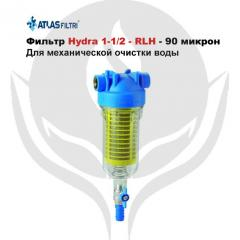 Filters for Hydra 1-1/2 RLH water of 90 microns