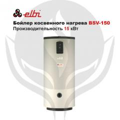Boiler of BSV-150 of indirect heating