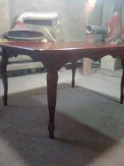 Стол кухонный деревянный 11
