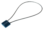 Пломба тросовая Кэйбл Сил 2,5 мм
