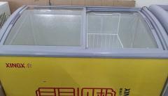 Витринные морозильники от 200-400 литров