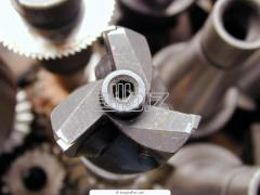Изделия из металлов