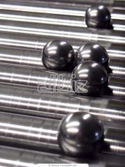Products from steel