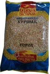 Berekeli Dastarkhan peas 700gr. 1х12