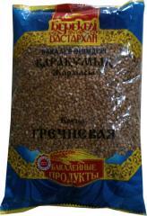Berekeli Dastarkhan buckwheat 700gr. 1х12
