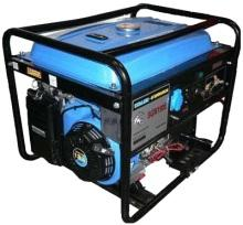 SGW190 welding machine, 2 KW