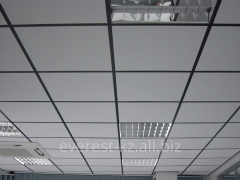 Подвесной потолок Армстронг с комплектующими