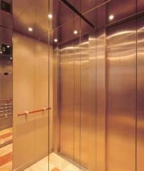 Elevators are passenger, Elevators passenger in