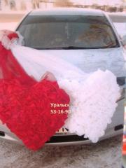 Оформление праздников, свадеб, юбилеев В Уральске