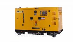Дизельные генераторы от 9 кВт до 1100 кВт