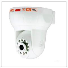 Поворотная IP видеокамера NOVIcam IP 31TR