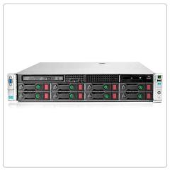 Серверы HP DL380 G8  (748211-425)