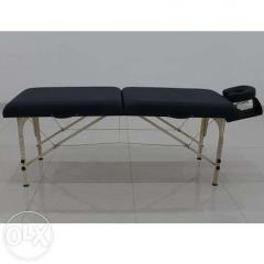 The table is massage