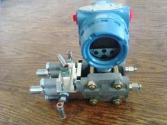 Sensor of pressure Metran-150