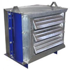 Въздушно отоплителни агрегати