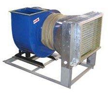 Units electrocalorifer SFOTs 16