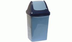 M2461 SWING of 9 l trash bin