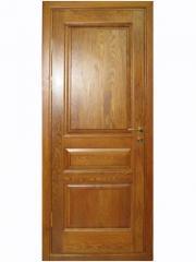 Doors in assortmen