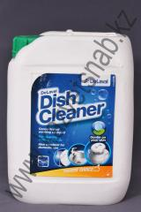 Dish Kliner means for washing of milk container