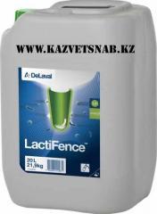 ЛактиФенс - защита сосоков вымени после доения