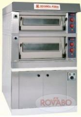 Furnaces and ovens, Modular electric furnace,