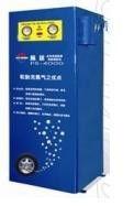 Instalaciones de relleno de llantas con nitrógeno