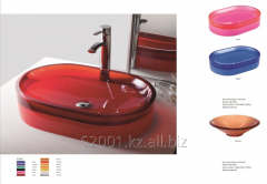 Sink for bathing AX 1009
