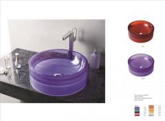 Bathroom equipment, sinks, sinks for a bathroom