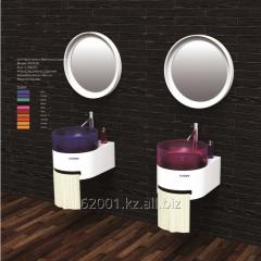 Sink for bathing CR 3028 410*525*240mm