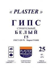 G5 plaster - B-III